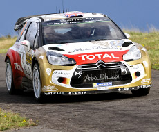 Kris Meeke WRC Germany